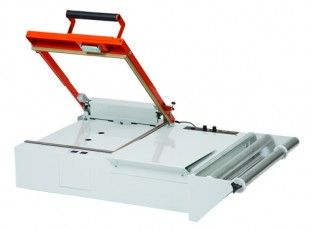 Clamco Combo Junior B L-Bar Sealer with Magnetic Hold Down