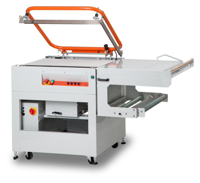 Clamco 6L L-Bar Sealer