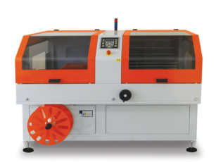Clamco 6800CS automatic side sealer
