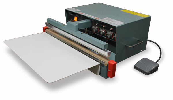450 Automatic Impulse Sealer