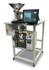 Rollbag Systems R1275 Automatic Bagger with Advanced Vision Counting System