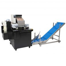 R3200 Fulfillment - Packing Slip Inserter & Outfeed Conveyor