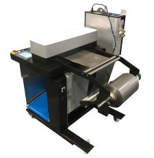 Rollbag R3200 Fulfillment Bagger back view