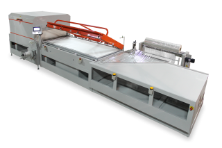 8L-3 Sealer with 8Tx2Tunne
