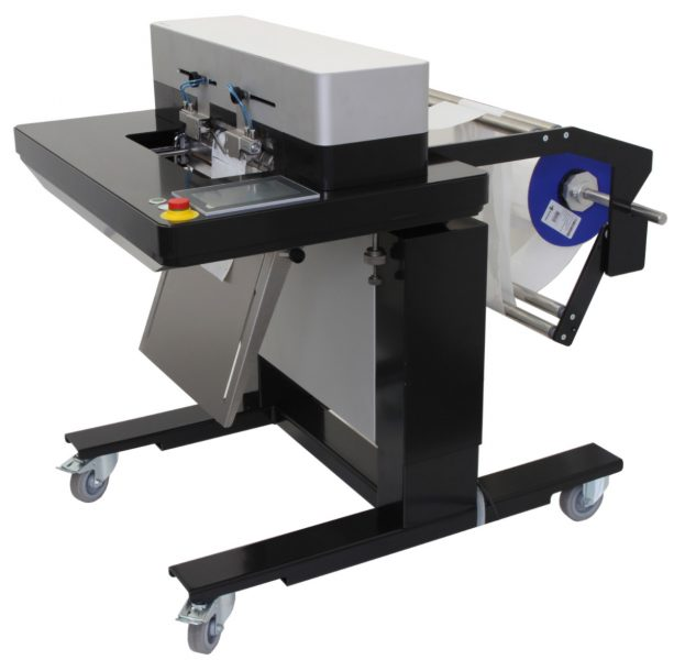 Rollbag R3200 Automatic Bagger - Side