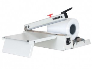 Audion Sealboy Tabletop Impulse Sealer