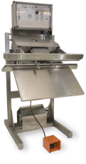 Stainless Steel Fresh Pac Express