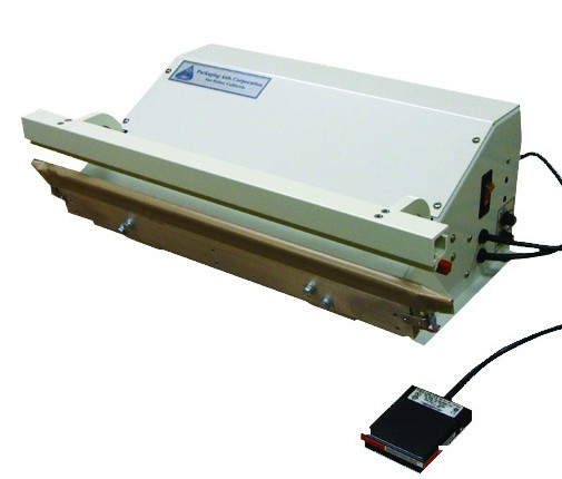 PAC PT Impulse Sealer
