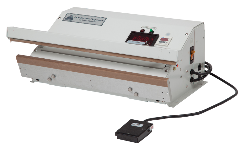 PT MED Validatable Impulse Heat Sealer (painted)