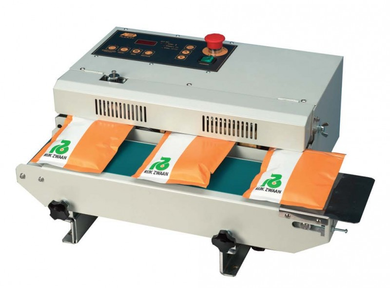 TT550H Horizontal Band Sealer