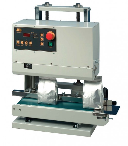 550V Continuous Band Sealer