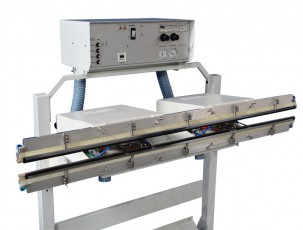 PVG Twin Vacuum Sealer