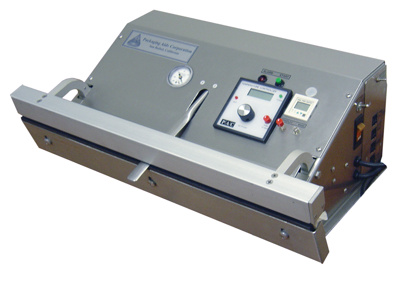 PVT Med Validatable Medical Vacuum Sealer
