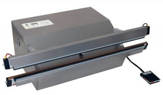 PVT Plus Vacuum Sealer