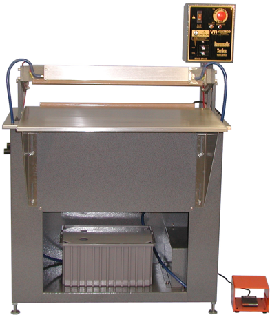 Vertrod OB Impulse Bar Sealer