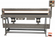 Vertrod PS Impulse Sealer - shown with high pressure option