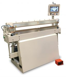 Medical sealer with MedLogic control system
